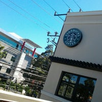 Photo taken at Starbucks by Christopher A. on 11/14/2012