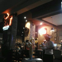 Photo taken at Buffalo Wings by Christopher A. on 12/22/2012