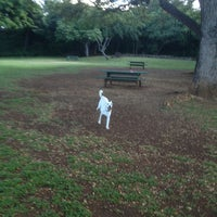 Photo taken at Moanalua Dog Park by Michael S. on 4/9/2013