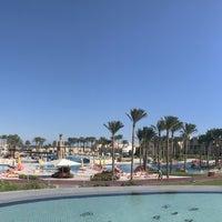 10/16/2017 tarihinde Natalia B.ziyaretçi tarafından Rixos Sharm El Sheikh Reception'de çekilen fotoğraf
