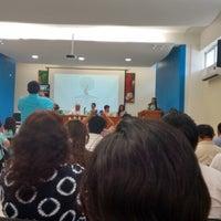 Photo taken at Facultad de Educación (UADY) by Ale R. on 3/12/2015