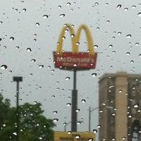 Photo taken at McDonald's by Joyce T. on 4/28/2013