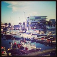 Foto scattata a Ataköy Marina da Selin Ö. il 9/10/2013