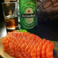 Foto tirada no(a) Yukusue Sushi por Rafael F. em 2/8/2013