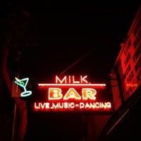 Photo taken at Milk Bar by David L. on 8/28/2013