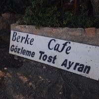 9/14/2016 tarihinde JSMN .ziyaretçi tarafından Berke Cafe'de çekilen fotoğraf