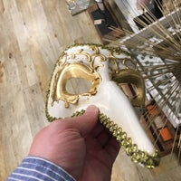 Photo taken at HomeGoods by Mike T. on 1/13/2017
