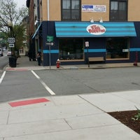 Photo taken at Tito's Burritos & Wings by Robert s. on 5/23/2014