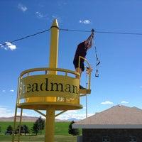 Photo taken at Steadman Ranch by Kip W. on 8/27/2013