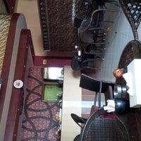Снимок сделан в مقهى مراكش Marakeesh cafe пользователем Sherif A. 1/5/2014