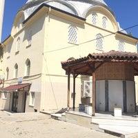 Photo taken at Balat Camii by Ufuk Ç. on 9/16/2016