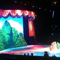 Photo taken at Disney On Ice by LaLo R. on 7/13/2013