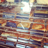 Photo taken at Gembrook Bakery by Sharon K. on 7/7/2013