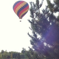 Photo taken at Coal Creek Golf Course by Janette K. on 9/22/2012
