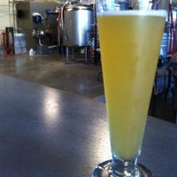 Photo taken at Cahaba Brewing Company by Stewart J. on 6/27/2013