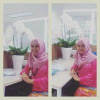 Photo taken at Kementerian Pekerjaan Umum RI by Dian R. on 12/13/2015