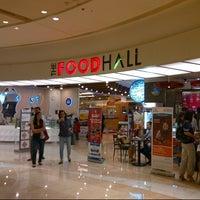 10/26/2012 tarihinde Dian R.ziyaretçi tarafından The FoodHall'de çekilen fotoğraf