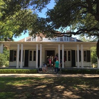 Photo taken at French Legation Museum by Shay T. on 9/18/2016