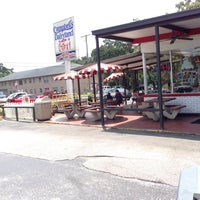 Photo taken at Campbell's Dairyland by Shay T. on 7/27/2013