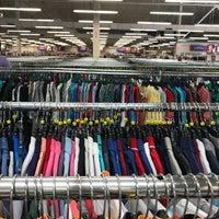 Photo taken at Burlington Coat Factory by Martina S. on 5/18/2017