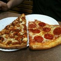 Photo taken at Gaetano Pizza & Cafe by Simon T. on 10/4/2013