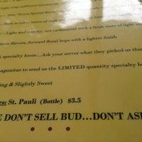 Photo taken at Murphy's Irish Pub by Tim E. on 5/12/2013