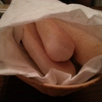 Photo taken at Olive Garden by Lisa B. on 4/8/2013