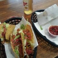 Photo taken at Mexigo Burrito Bar by Simon F. on 6/7/2013
