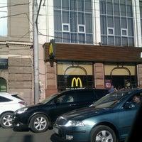 Das Foto wurde bei McDonald's von Андрей С. am 4/16/2013 aufgenommen