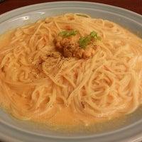 Photo taken at pasta de pasta アリオ八尾店 by Arimori K. on 10/30/2015