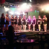 Photo taken at Club Galaxy Thai Disco by Celestine S. on 2/15/2013
