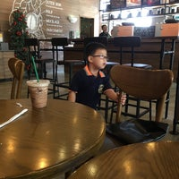 12/11/2016 tarihinde Susanto A.ziyaretçi tarafından Starbucks'de çekilen fotoğraf