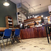 Photo taken at Dollop Coffee & Tea Co. by Noah G. on 5/23/2013