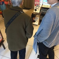 Photo taken at コート・ダジュール 横浜関内店 by Coppe J. on 1/1/2017