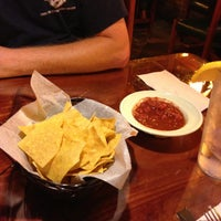 Photo taken at Tito's Mexican Restaurant by Tammy R. on 7/12/2013