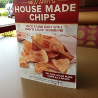 Photo taken at Arby's by Tammy R. on 5/18/2013