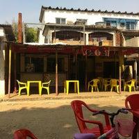 Photo taken at Choperia do Bilu by Leo L. on 5/1/2013