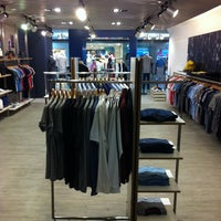 Photo taken at Fred Perry by Raymond A. on 5/2/2013