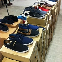 Photo taken at Fred Perry by Raymond A. on 6/5/2013