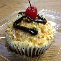 Photo taken at The Cupcake Shack by ✌Maryanne D. on 10/3/2012