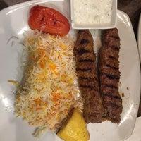 Photo taken at Salam Restaurant by Behzad M. on 12/18/2014