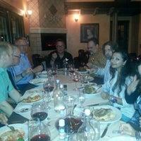 Photo taken at Luigi's Cucina Italiana by John F. on 4/25/2014
