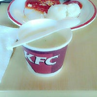 Photo taken at KFC / KFC Coffee by Mardyah I. on 5/26/2013