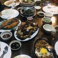 Photo taken at Nanay Dorie's Bulalohan by Jam A. on 10/14/2018