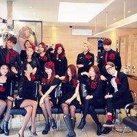 Photo taken at 박준뷰티랩 by parkjun beauty on 11/23/2013