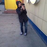 Photo taken at Woksy by Екатерина С. on 4/13/2014