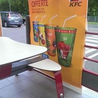 Photo taken at KFC by Oliver P. on 7/30/2013