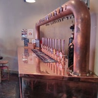 Photo taken at The Craft Beer Co by Sean H. on 7/19/2013