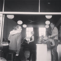 Photo taken at West End Coffee House by Alexander C. on 7/19/2013