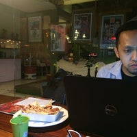 Photo taken at Kedai Cafe by Taa P. on 11/29/2015